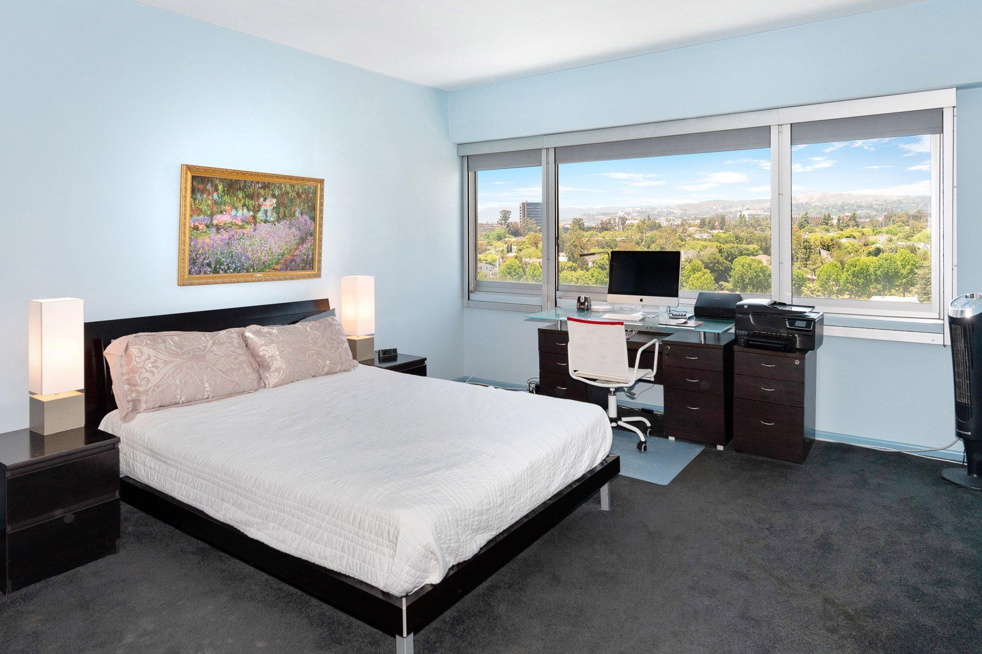 10450 Wilshire Blvd #11G, Los Angeles, CA, 90024