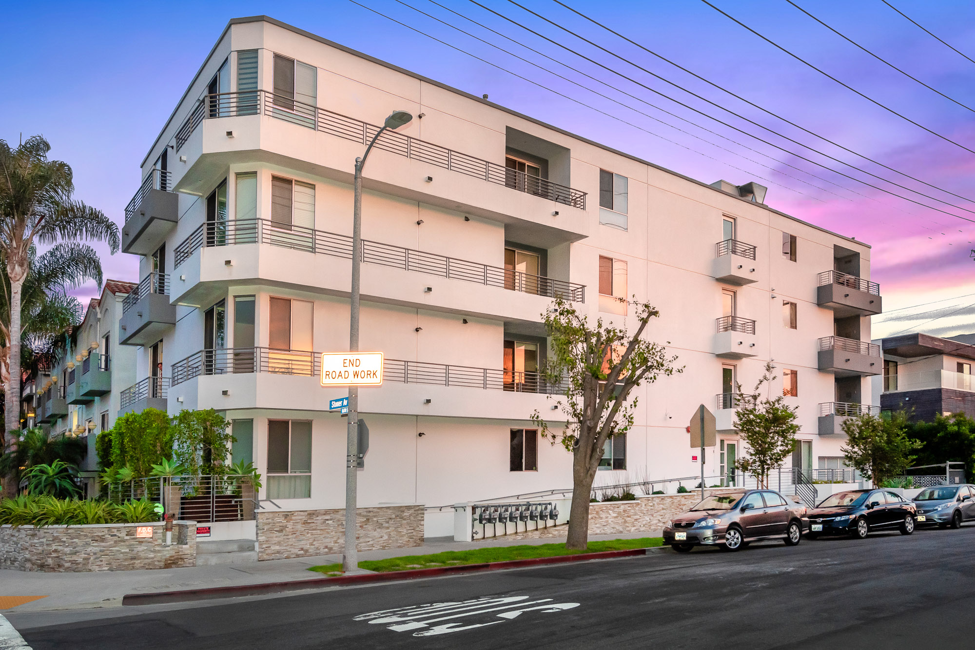 11764 Idaho Ave #301, Los Angeles, CA, 90025