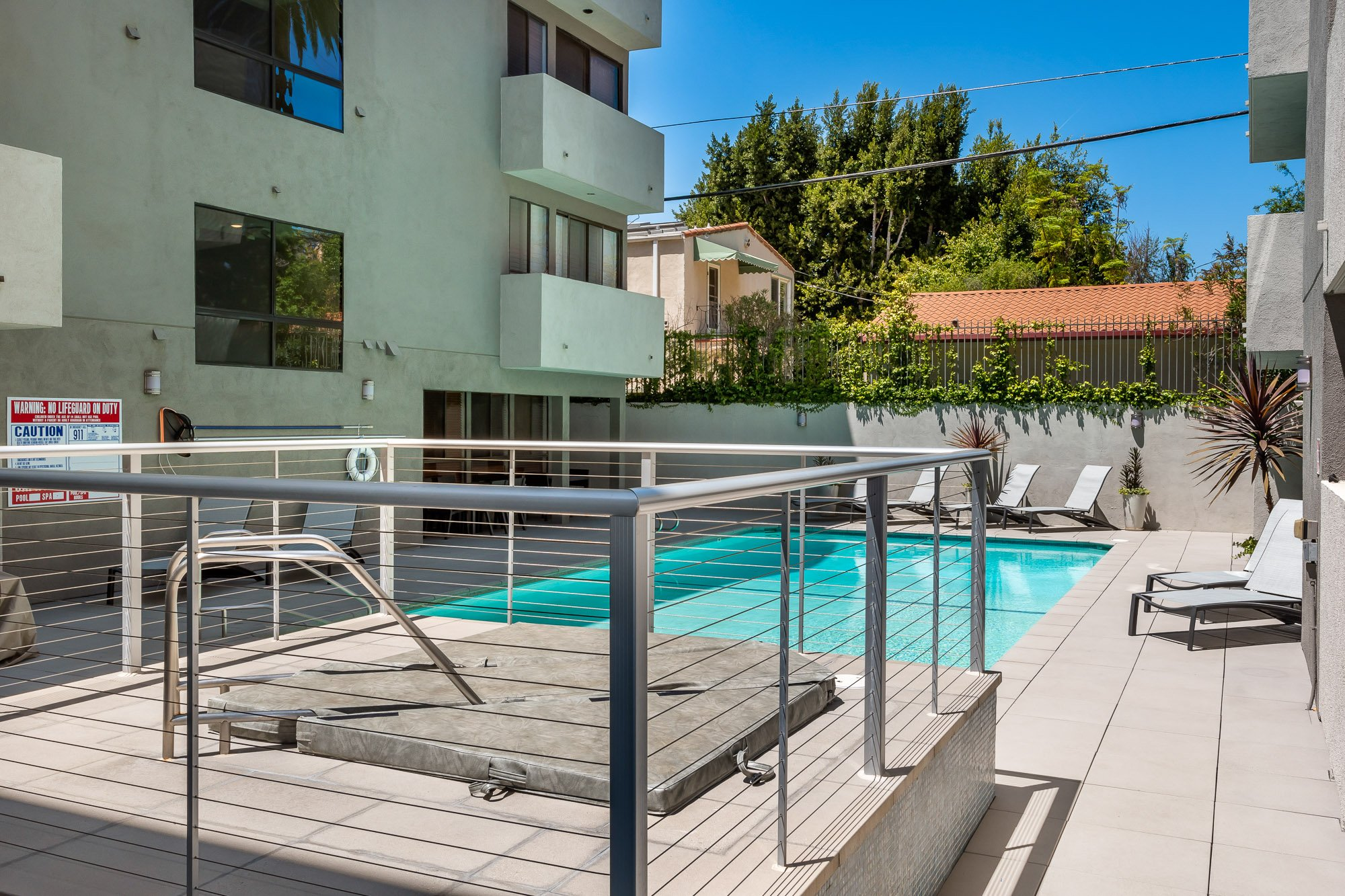 12115 San Vicente Blvd #112, Brentwood, CA, 90049