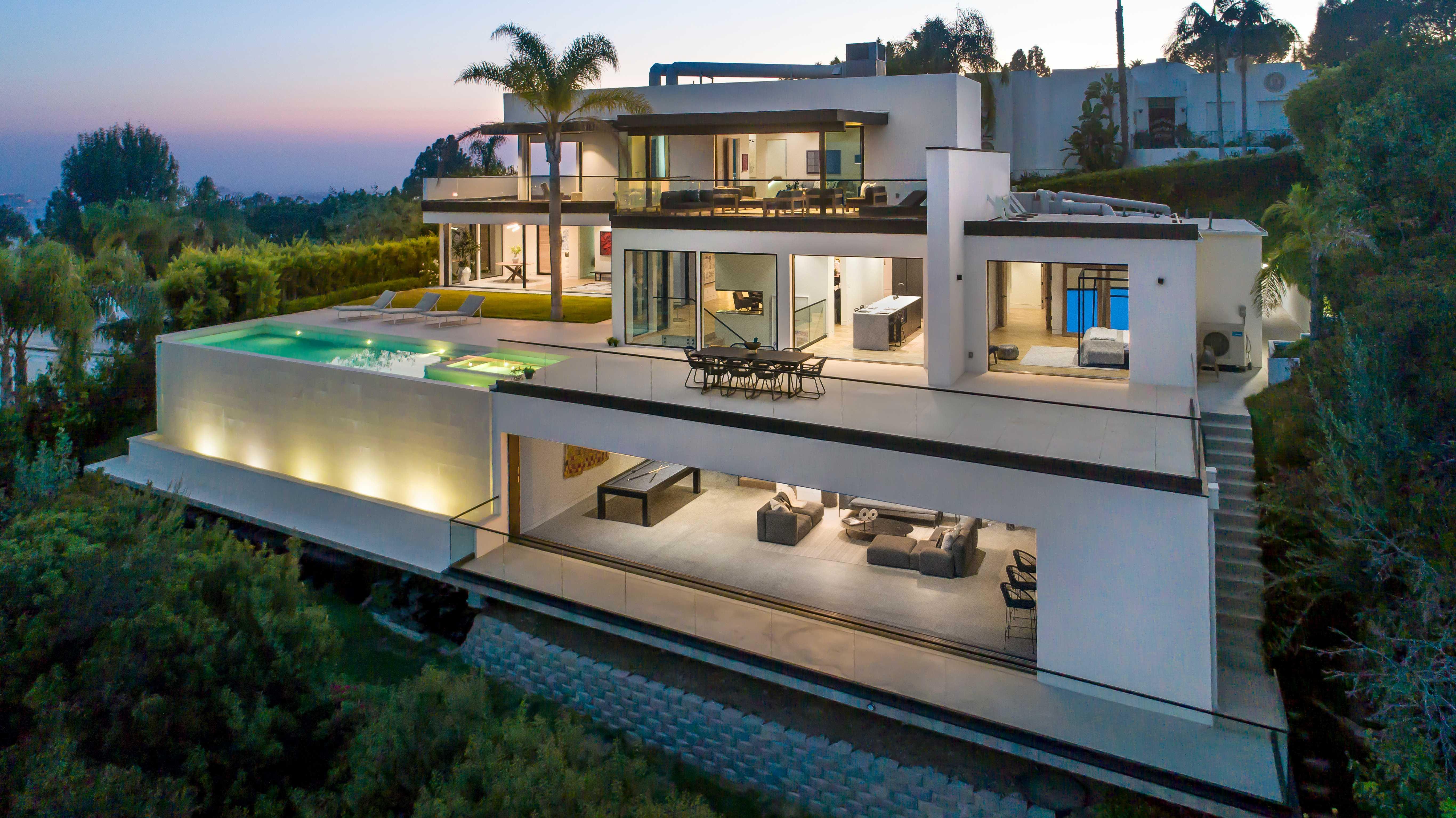 1420 Laurel Way, Beverly Hills, CA, 90210