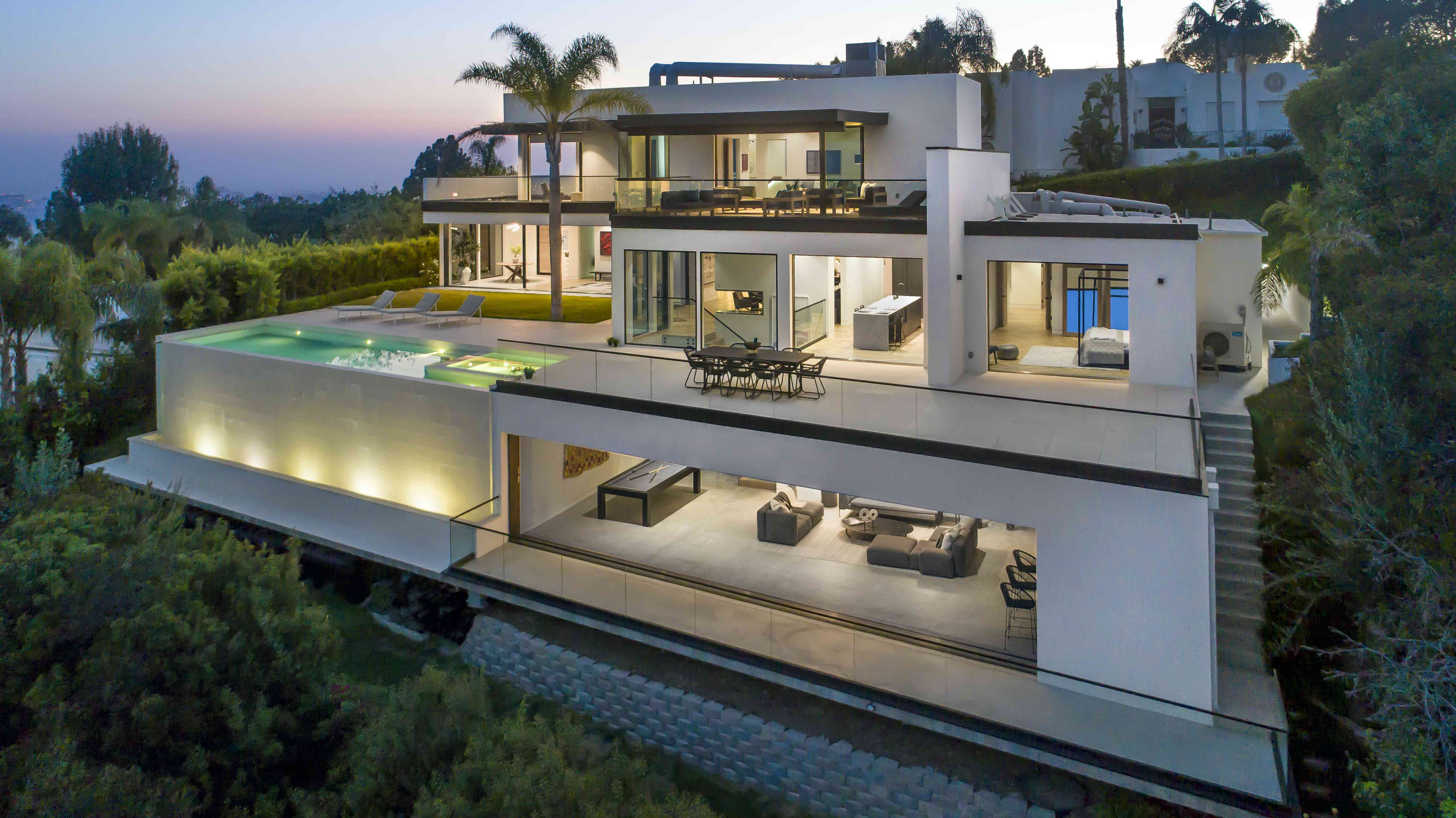 1420 Laurel Way, Beverly Hills, CA, 90210