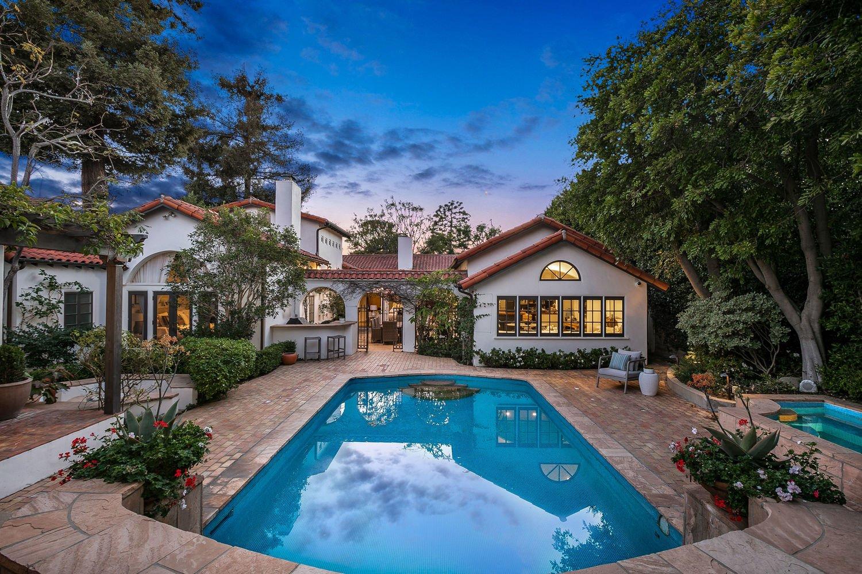 178 N Carmelina Ave, Brentwood, CA, 90049