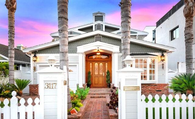 3117 Yale Ave, Marina Del Rey, CA, 90292