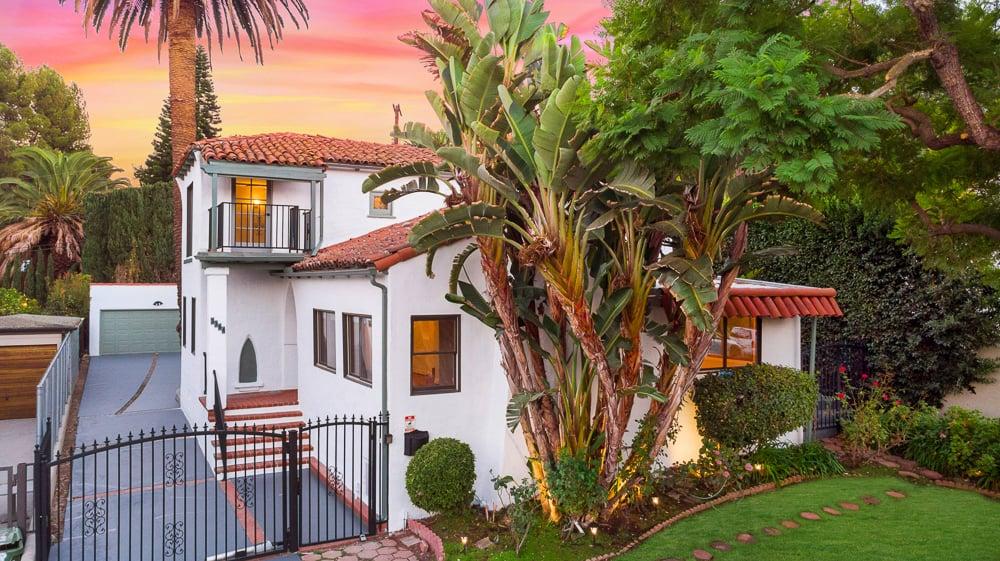3384 Bennett Dr, Los Angeles, CA 90068