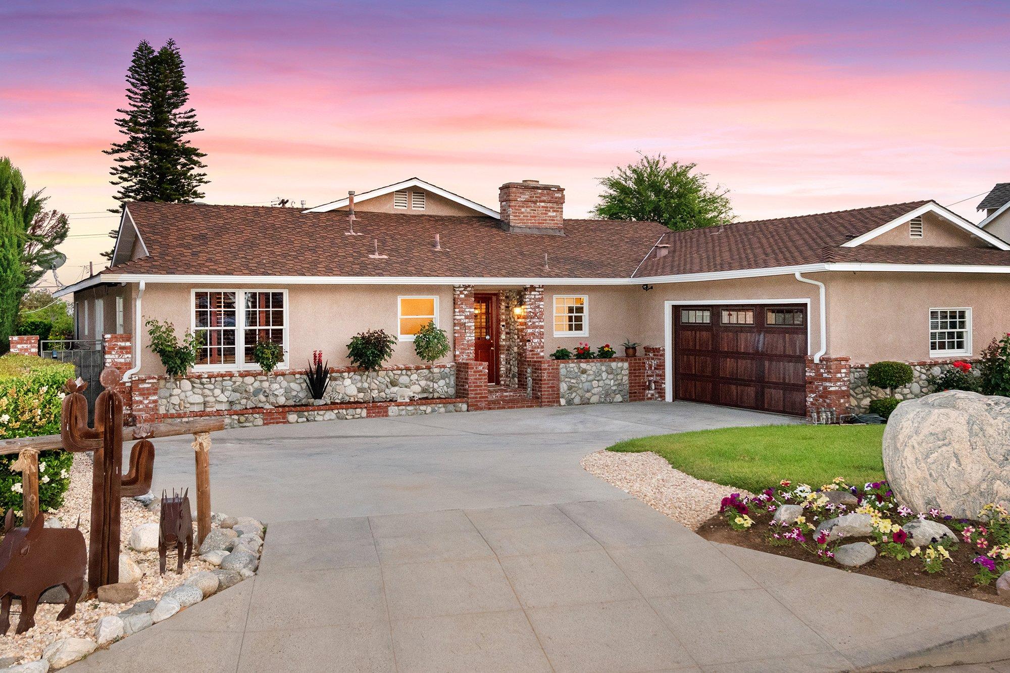 3530 Landfair Road, Pasadena, CA, 91107