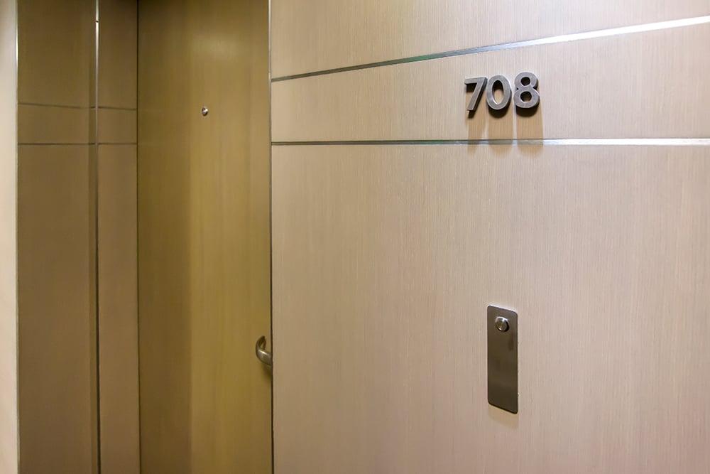 201 Ocean Avenue, Unit 708 - 17