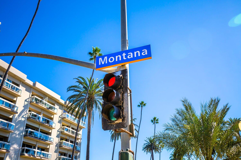 415 Montana Ave #204  - 39