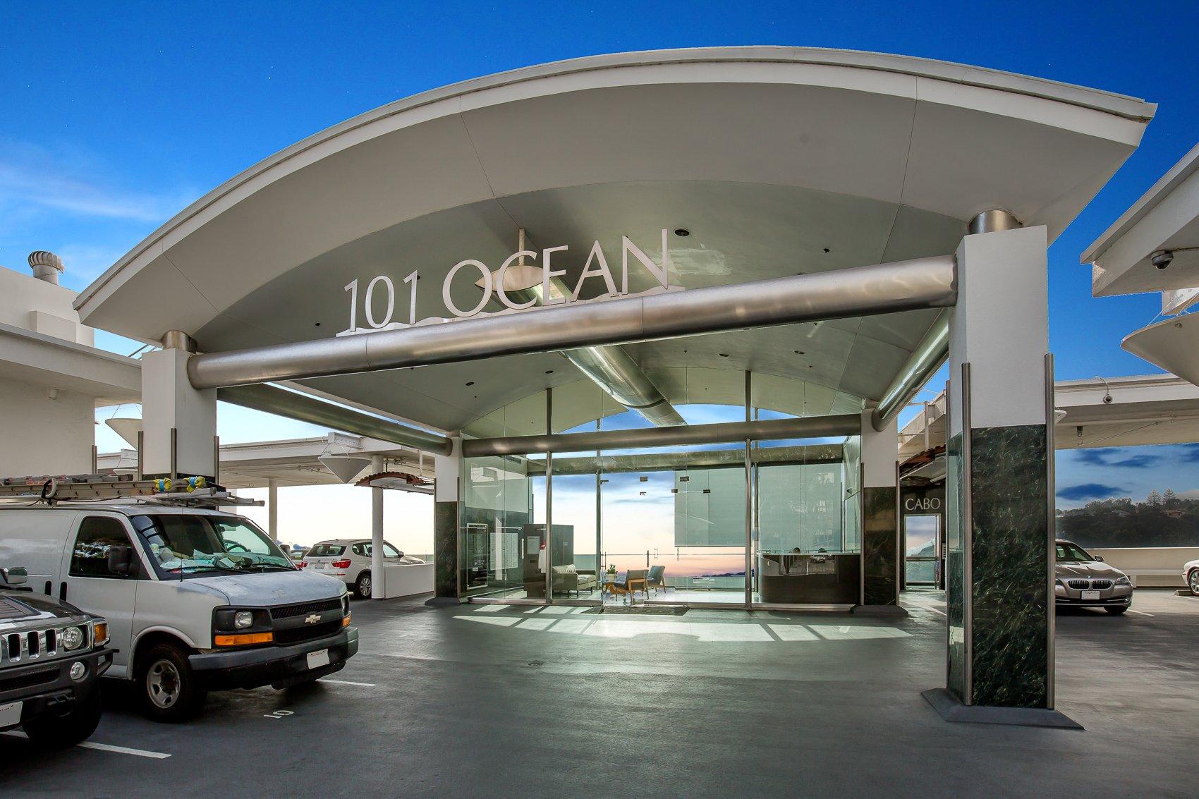 101 Ocean #E502 - 2