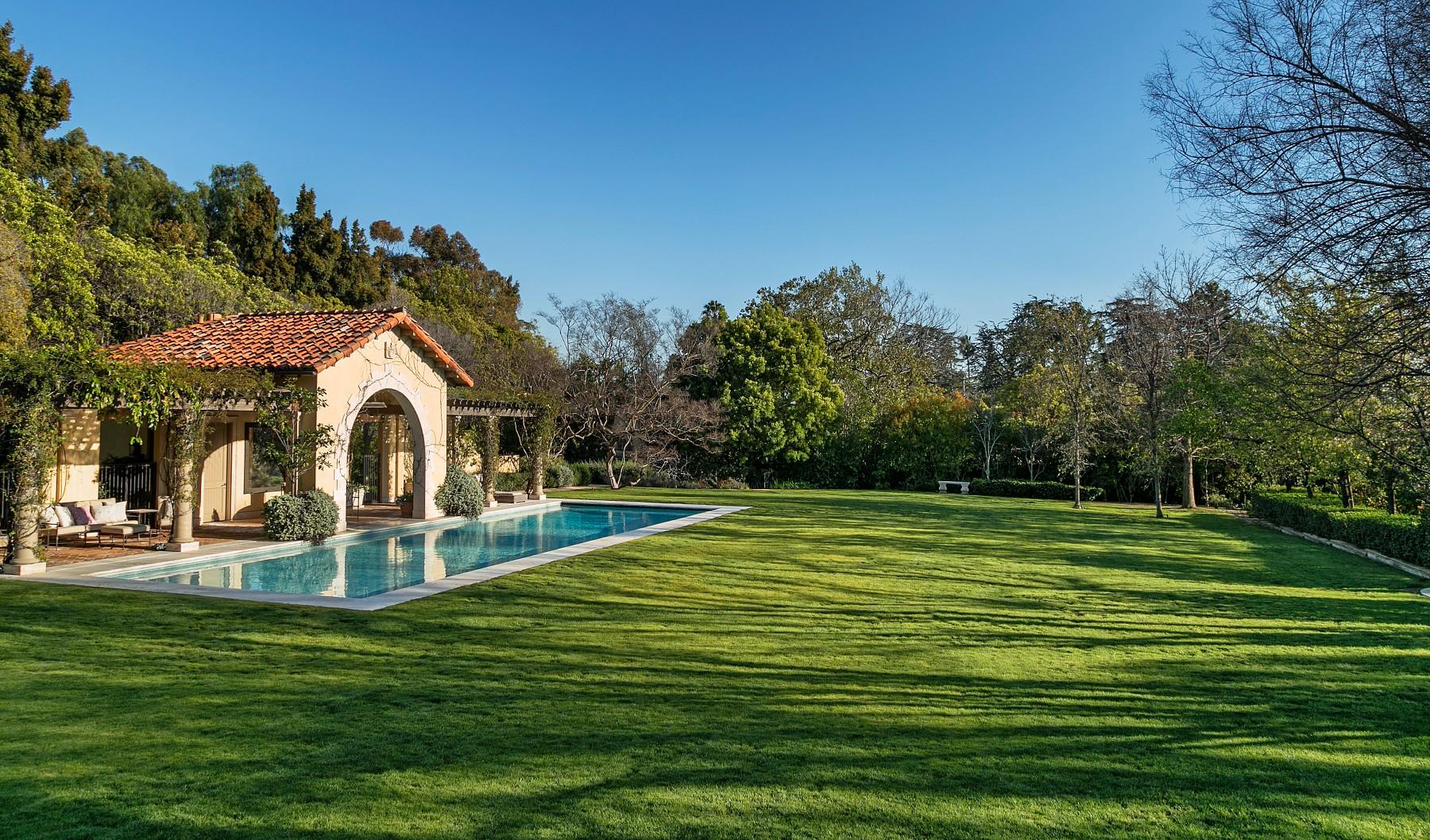 Villa Burlingame